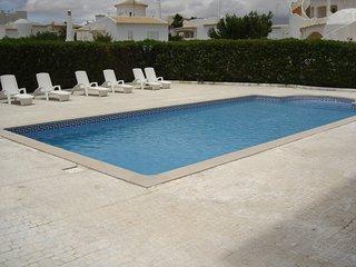 Dele Apartment, Armaçao de Pera, Algarve