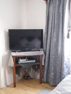 Servicio de TV de paga y wifi