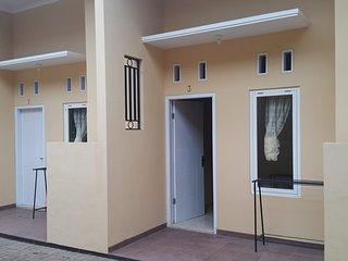 Mulia's House Near Arjosari Bus Terminal