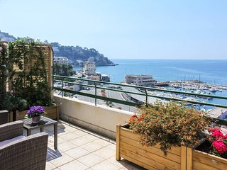 Sea Side Apartment ~ Nice