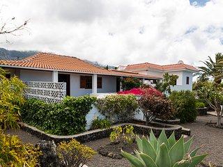 Casa Chiripa II, Todoque