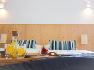 ECO Boutique Hotel AMS Beagle - double room, Zgornje Gorje