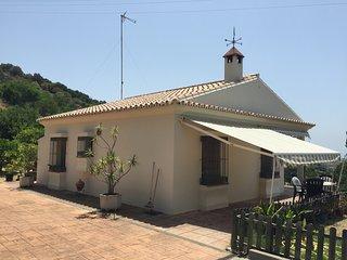 Finca Inspira House 5, Estepona