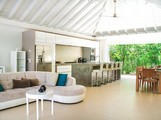 St. Barthelemy Vacation rentals in St Jean, St Jean