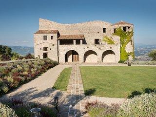 Castello Tezio