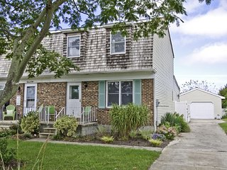 1203 Pennsylvania Ave 125274, Cape May
