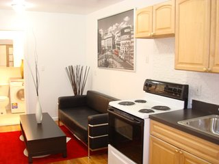 Furnished 1-Bedroom Apartment at Mulberry St & Prince St New York, Paterson