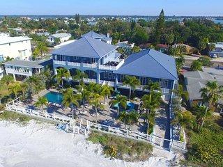 Ocean Villa, Redington Beach