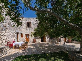 Villa Archodiko, Sfakia