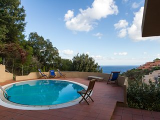 Villa Gianna with private pool and barbecue