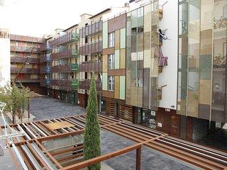EL BALCON DE LAS ARMAS, Zaragoza