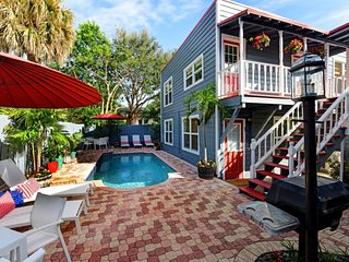 Conch Shell Cottage Unit 1 ~ RA128344
