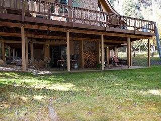 Animas River Valley Home on 1 Acre - Hot Tub - Hiking Trail