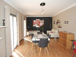 très  belle appartement 120 m² terrasse 30 m² Mèze