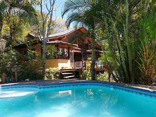 Casa dos Alquimistas - Montanha Encantada, Garopaba