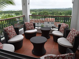 Golf Ocean Villa Wyndham Resort & Spa in Rio Mar