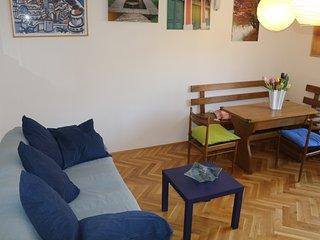 Apartment Zvijezda