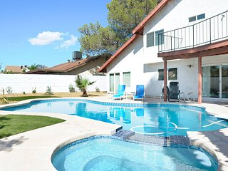 Banbridge Enrich Four-Bedroom Vacation Home