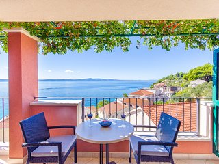 Apartments Kunac - 47551-A2, Podgora