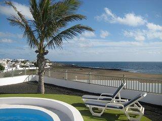 Seaview La Concha, Arrecife