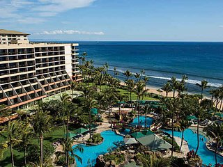 Marriott Maui Ocean Club-amazing oceanfront resort