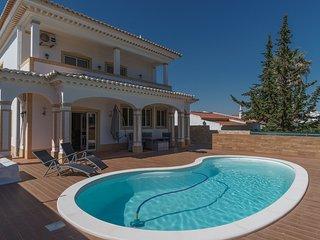 Gea Villa, Alvor, Algarve