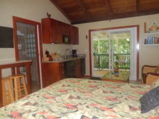 Studio, Sleeps 2, Beautiful Kaua'i - Your going to love this place !