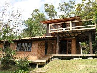 Casa do Bambu - Praia do Rosa