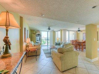 Enclave Condominium A501