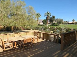 3BR, 2.5BA Eloquence on de Anza Golf Course House & Guest House, Borrego Springs