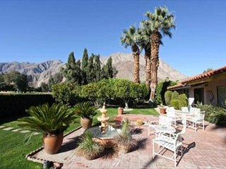 Salomon's Paradise: 3BR, 2.5BA de Anza Golf Course Home w/ Private Pool, Borrego Springs