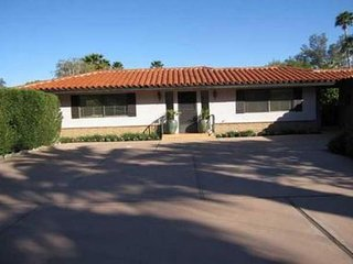 Charming 1BR, 1BA De Anza Golf Course Guest House w/ Desert Mountain Views, Borrego Springs