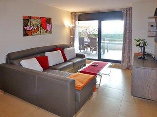 Apartamento nuevo en zona Barenys de Salou