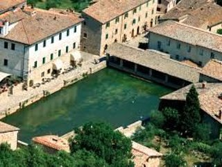 Thermae Bath Vignoni