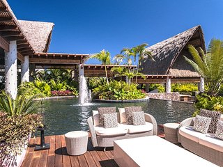 Grand Mayan Luxury Resort Suite