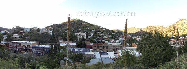 Things to do: Bisbee
