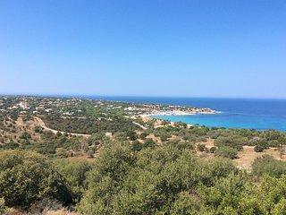 STUDIO de Sant Ambroggio à Lumio entre Calvi et L'île Rousse