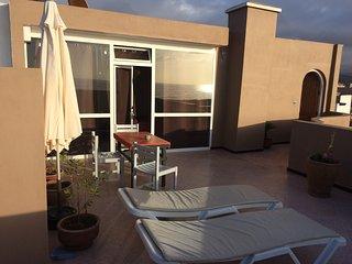 Suite royale Agadir well vue sur mer sea view, Mirleft