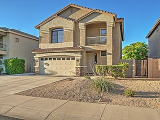 Stately 3BR Mesa House w/ Spacious Backyard!