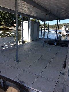 Dock View 2