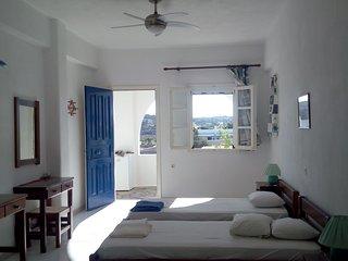 Ideal studio near the beach #2 - Aliki/Paros