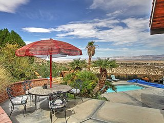 Twentynine Palms House- 5 Acres, Incredible Views