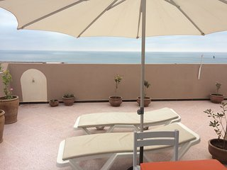 Suite royale Agadir well vue sur mer sea view, Mirleft
