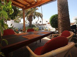 Holiday apartment La Perla in Playa Honda