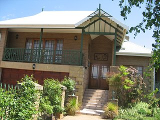Mount Rose self-catering guesthouse, Clarens