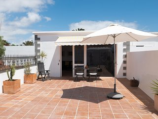 Holiday home Refugio in Costa Teguise
