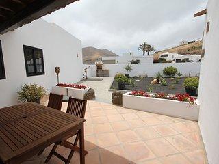 Apartment Refugio Yuco in La Vegueta