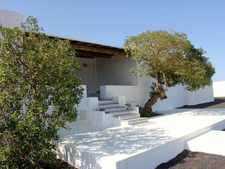 Casa Relax in the village of Las Cabreras, Teguise