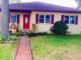 133 Comfort House, Biloxi