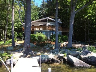 Lake Winnipesaukee Waterfront (TAH102Wf), Moultonborough